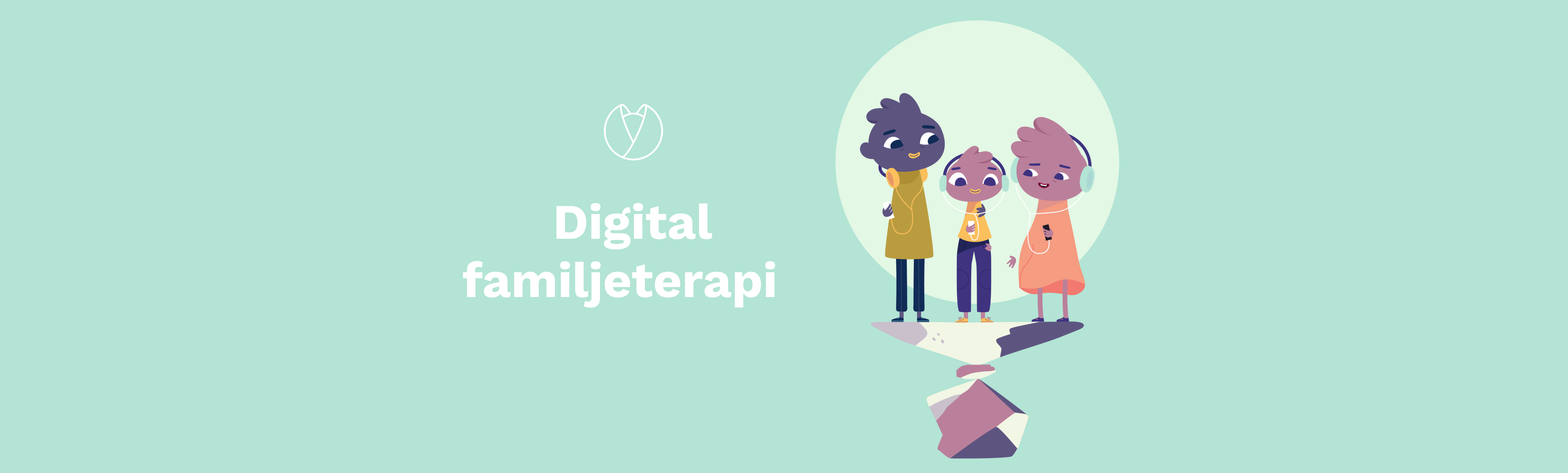 Digital familjeterapi